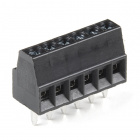 Screw Terminals 2.54mm Pitch (6-Pin)