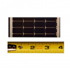 Energy Harvesting Modules .05mA@3.2V 200Lux Solar Module