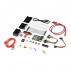 SparkFun Raspberry Pi 4 Hardware Starter Kit - 4GB