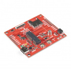 SparkFun MicroMod Machine Learning Carrier Board
