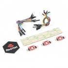 Red Hat Undercarriage Lights Kit