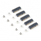SparkFun MicroMod DIY Carrier Kit (5 pack)