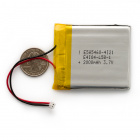 Lithium Ion Battery - 2000mAh