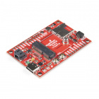 SparkFun MicroMod Data Logging Carrier Board