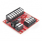 SparkFun ProDriver - Stepper Motor Driver (TC78H670FTG)