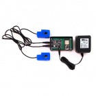 Circuit Setup Energy Meter Kit w/ AC Transformer