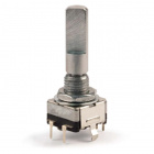 Rotary Encoder w/ High Detent Force