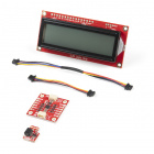 SparkFun Qwiic SHIM Kit for Raspberry Pi