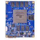 Arria 10 SoC with 3 speed (Dual ARM Cortex A9 + 270K LE)