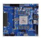 Arria 10 SoC @1.4GHz , 1GB RAM for HPS, 256Mbit QSPI Flash, 8GB MicroSD