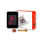 """pixxILCD Smart Display Module - 2.0"""", Capacitive Touch"""