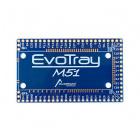 EvoTray M51 Breakout Board