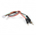 Breadboard to GHR-04V Cable - 4-Pin x 1.25mm Pitch