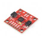 SparkFun Triple Axis Digital Accelerometer Breakout - ADXL313 (Qwiic)