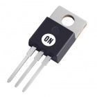 NTPF360N80S3Z N-Channel SUPERFET® III MOSFET