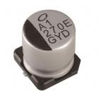 Aluminum Organic Polymer Capacitor - 25V, 270uF, 20%