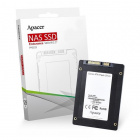 """Apacer Technology Inc. 2.5"""" NAS Solid State Drive - 128GB"""