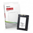 """Apacer Technology Inc. 2.5"""" NAS Solid State Drive - 256GB"""