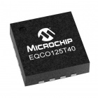 Microchip Technology EQCO125T40C1I8EX 12.5Gbps Equalizers/Repeaters/Drivers