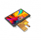 """Mikroe TFT Color Display w/ Capacitive Touch Screen - 4.3"""""""