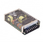 MEAN WELL Switching Power Supply - 156W, 12V, 13A