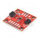 SparkFun Triple Axis Accelerometer Breakout - KX134 (Qwiic)