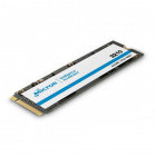 Micron 2210 QLC Solid-State Drive - 512GB