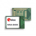 u-blox NINA-B406-00B Stand-alone BLE Module