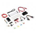 SparkFun Raspberry Pi 4 Hardware Starter Kit - Without Raspberry Pi