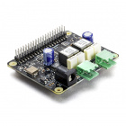 Raspberry Pi Iqaudio Digiamp +