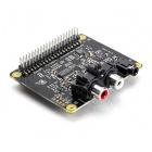 Raspberry Pi IQAudio DAC+