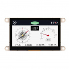 4D Systems GEN4-ULCD-43DCT Intelligent Display Module