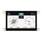 4D Systems GEN4-ULCD-43DCT Intelligent Display Module