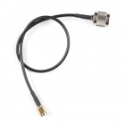 Interface Cable - SMA Male to TNC Male (300mm)