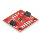 SparkFun Triple Axis Accelerometer Breakout - KX132 (Qwiic)