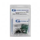 Global Specialties DC Motor Speed Control Kit