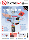 Elektor Magazine - March/April 2021 (English)