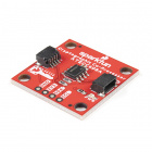 SparkFun Cryptographic Co-Processor Breakout - ATECC608A (Qwiic)