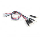 Breadboard to JST-ZHR Cable - 6-pin x 1.5mm Pitch