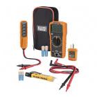 MM320KIT Digital Multimeter Test Kit
