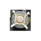 Tflex HP34 Thermal Gap Filler (4.0 Thickness, 127x76mm)