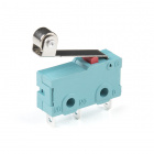 Mini Microswitch - SPDT (Roller Lever)
