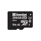 Greenliant ArmourDrive QX Memory Card, 256GB