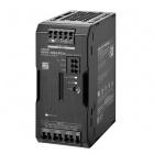 S8VK-WB Switch Mode Power Supply - 3-Phase, 480VAC, 24V, 240W