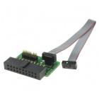 J-Link 9-Pin Cortex-M Adapter
