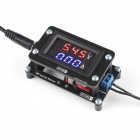 Inline DC Panel Meter Kit