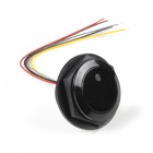 Infrared Proximity Contactless Button