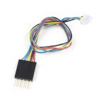 Breadboard to GHR-05V Cable - 5-Pin x 1.25mm Pitch (Single Connector)