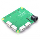 Raspberry Pi Build HAT