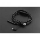 3-in-1 Waterproof USB Endoscope Inspection Camera